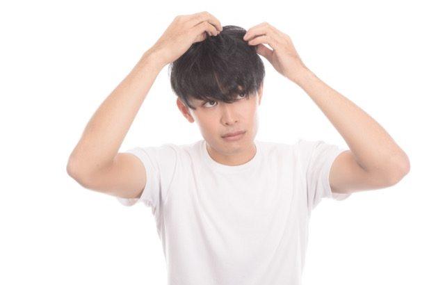 頭皮のトラブルが起こる理由とは?