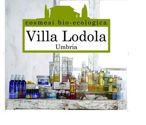 オーガニックシリーズのヴィラロドラ